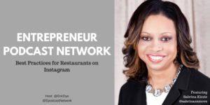 Best Practices for Restaurants on Instagram